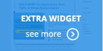 Ninja Popups Extra Widget  - extra widget extra add on - Popup Plugin for WordPress – Ninja Popups