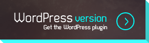 WordPress versjon Få WPrss pkigin